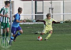 U13 | Tuchlovice - Hostouň 0:22, zápas v naší režii