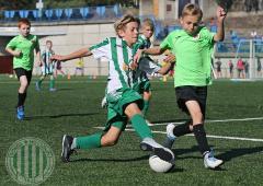 U11 | Ondrášovka Cup 2018, důkladná prověrka
