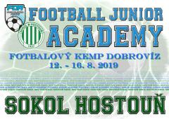 Football Junior Academy 2019