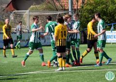 Prague Spring Cup 2019 - skupinová fáze