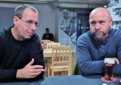 VAŠE KLADNO:Trenérské dialogy: Čurda vs. Pihávek
