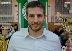 Hostouňský král Tomáš Marek: Moje cena je zásluha celého týmu