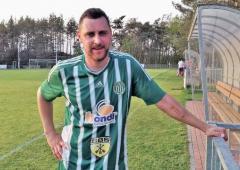 VK: Sokol Motlík: Doma by měly body zůstávat