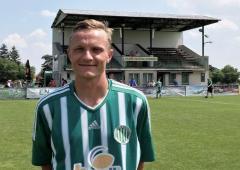 VK: Petr Trapp: Hostouň má kádr na třetí ligu