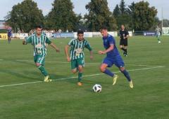 VK: Sokol je ve druhém kole poháru