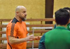 A tým | Trenéři Pihávek a Čurda zahájili přípravu Hostouně