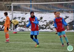 U19   Hostouňští dorostenci porazili Aritmu