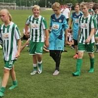 Lidický pohár 2018 (U15)